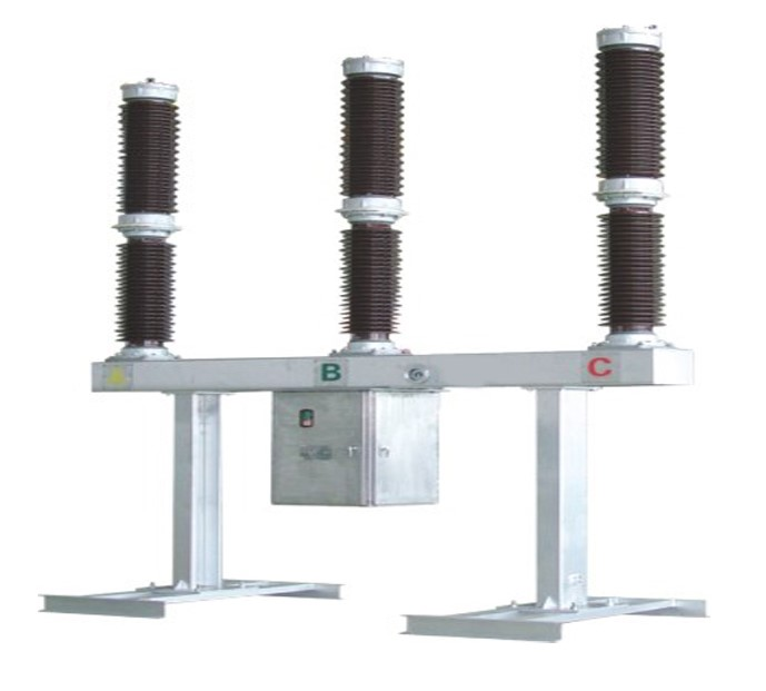 LW36-132kV Типа Открытый газа SF6 выключателя