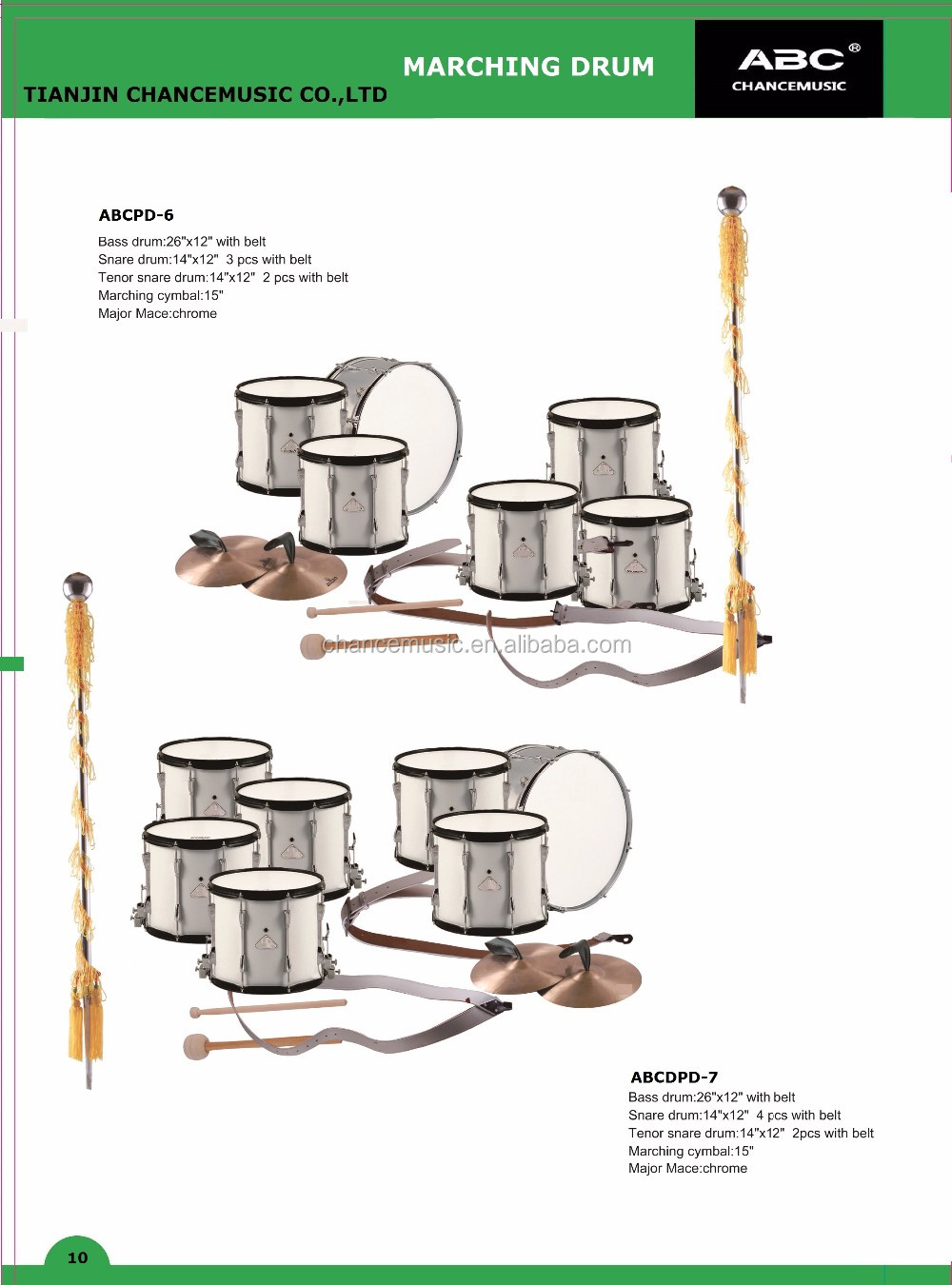 Wholesale Marching Drum Abcdpd 7 Buy Cheap Drumsmarching Snare Diagram Title Goes Here