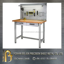 ISO certificated custom small metal tool box , tool cabinets made in china