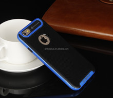 armor cell phone cover ultra thin plastic fashion back cover New Products smartphone case for iphone 6
