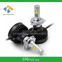 2015 Cheverolet Aveo led headlights h4 with canbus