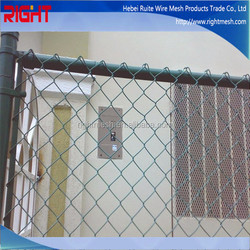 Chain Link Dog Kennel Lowes, Chain Link Fence Top Barbed Wire, Wire Mesh Fence for Sale