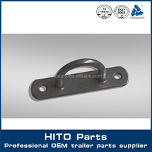 Galvanised Steel Truck Trailer Container Single Hanger Hook For Truck Body Part Factory From China