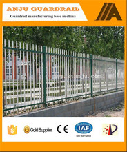 Industrial security metal fence allibaba.com DK024