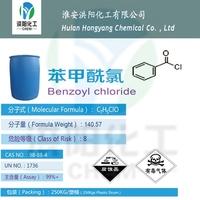 Benzoyl chloride for global