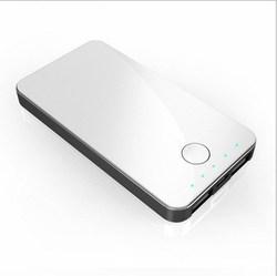 Latest design wholesale digital portable solar charger