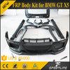 FRP X5 07-13 E70 HM Style Wide Body Kit for BMW X5 15PCS/SET
