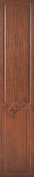 latest wardrobe door design vertical hinged Mirrored high quality wardrobe door with Bleeding price from China