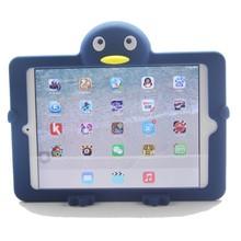 Factory direct sales penguin silicone case for ipad mini