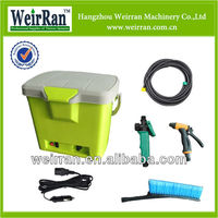 (93739) 16L Multi-Purpose Portable car powered low price battery powered automatic car wash machine price