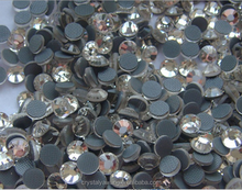 grade AAA iron on rhinestone iron on strass for clothing