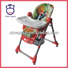 Plastic chair for children furniture Childs chair for feeding