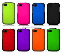 Colorful printing case for blackberry Q10,for blackberry Q10 phone back case