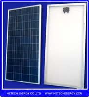 china wholesale poly 150w solar panel/solar module price with cheap price