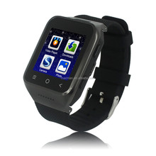 2015 hot sales top of quality 3G smart watch mobile phone,vogue men and lady watch with wifi and camera