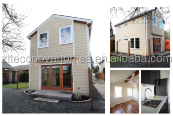 Hot Sale Econova Mother In Law Apartment Prefabricated