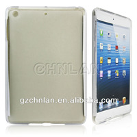 for ipad air case,tpu back cover for iPad air