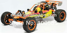 1/5 scale 29cc 4 Bolt engine Baja 5B/RC CAR + Tunepipe +2.4G RTR