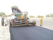Asphalt Work, Earth Work, Road Construction