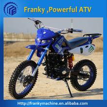 Competitive 150cc dirt bike automatic dirt bikes
