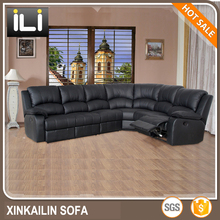 Best selling Modern leather sofa,Best price & Very good quality Recliner Sofa