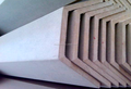 Madera pilar decorativo de moldeo/romana columna de moldeo/pilares decorativos para balcón