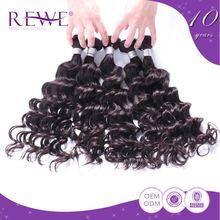 2 Year Warranty Water Wave Professional Day Nice Peruvian Silk Hair Beauty Apron