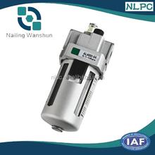 China wholesale smc air lubricator combination