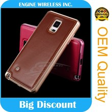 best selling products leather case for samsung galaxy pocket neo