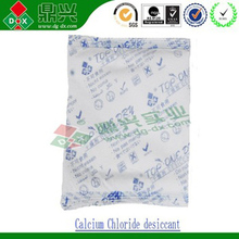 Factory Price 30G Calcium Chloride Desiccant bag For Industry used