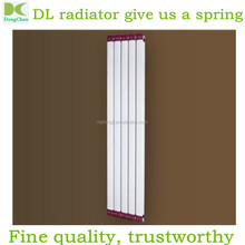 wholesale water heater, bimetal aluminium copper radiator , central heating aluminum radiator