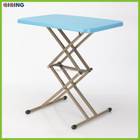 Foldable outdoor table/Picnic outdoor table HQ-1052-44
