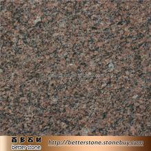 G300 Better Mahogany red granite tile and slab for flooring ang facing