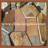 2014 factory price crazy paving slate different types
