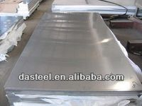 5mm thickness 420 stainless steel sheet