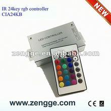 LED chase lights controller + LED strip