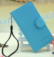 Mobile phone case for alcatel ot 5020d one touch m pop flip case