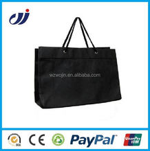 2014 good non woven fabric applications bag foldaway shopping bag printed cloth bags