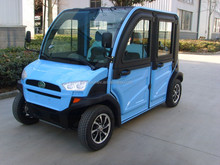 EEC APPROVAL CHEAP ELECTRIC CAR