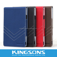 "360 Degree Whirling Design Tablet Cover for Ipad Mini 7.9"" Waterproof Tablet Casing for Kids"