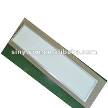 2012 new product 30w led panel light price