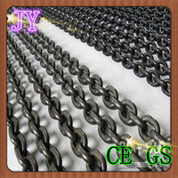 forged steel g70 yellow chain