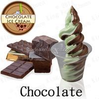 Chocolate Soft Serve Ice Cream Powder