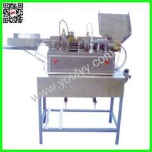 ampoule liquid filling machine