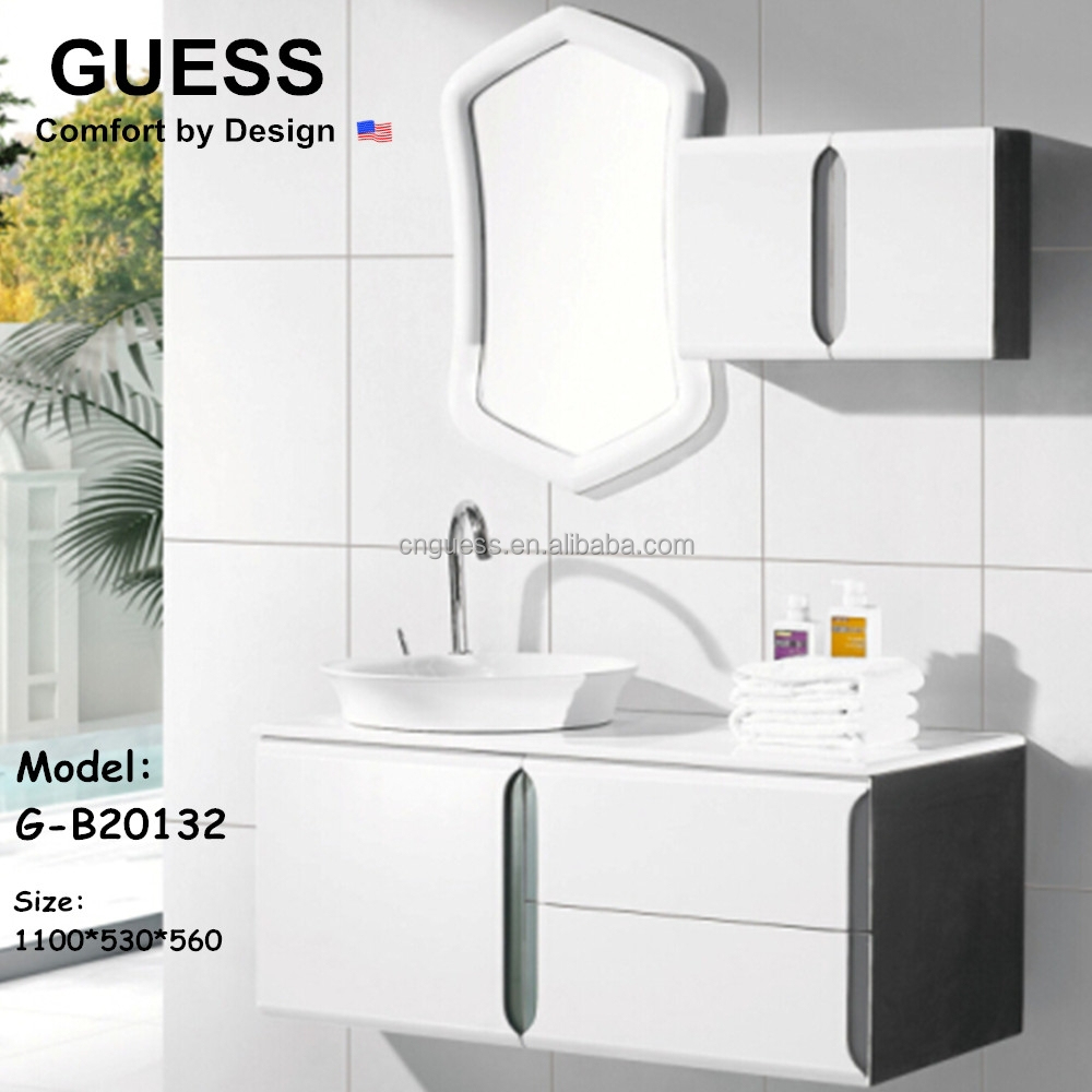 Modern Bathroom Cabinets Good Quality Cabinets Product On