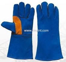 pakistani RMY 023 high quality working gloves long cuff