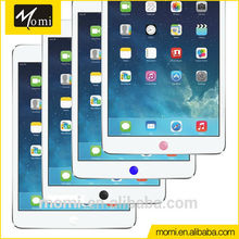 artistic tempered glass screen protector for ipad mini