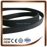 professional exporter for good price all typeof ribbed v-belt