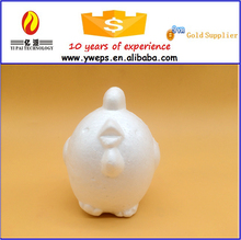 The chicken, one of the twelve Chinese zodiac animals/white chicken toy/toy animal for kids diy