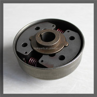 "GE Series centrifugal clutch 15T 3/4"" Heavy duty clutch for go kart minibike mower"
